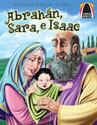 Libros Arco: Abrahán, Sara, e Isaac (Arch Books: Abraham, Sarah, and Isaac)