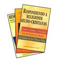 Serie Respondiendo (Responding To Series)