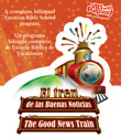 El tren de las Buenas Noticias -  Digital Edition (The Good News Train)