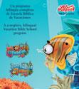 BusQueda Submarina - USB Drive (Underwater Quest)