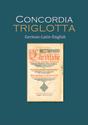 Concordia Triglotta