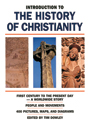 Introduction to History of Christianity with CD-ROM