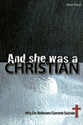 And She Was a Christian: Why Do Believers Commit Suicide?