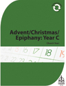 Church Year: Advent/Christmas/Epiphany: Year C (Downloadable)