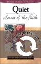 Heroes of the Faith: Quiet Heroes of the Faith (Downloadable)
