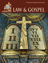 LifeLight Foundations: Law and Gospel - Study Guide