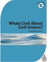 Changing Currents: What's Civil About Civil Unions? (Downloadable)