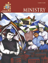 LifeLight Foundations: Ministry - Study Guide