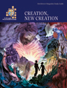 LifeLight Foundations: New Creation - Study Guide