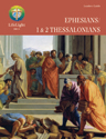 LifeLight: Ephesians / 1 & 2 Thessalonians - Leaders Guide