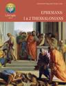 LifeLight: Ephesians / 1 & 2 Thessalonians - Study Guide