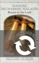 God's Word for Today:  Haggai/Zechariah/Malachi (Downloadable)