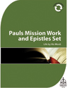 Life by His Word: Pauls Mission Work and Epistles Set