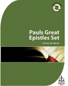 Life by His Word: General Epistles Set