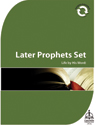 Life by His Word: Later Prophets Set