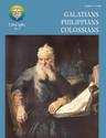Lifelight: Galatians/Philippians/Colossians - Leaders Guide