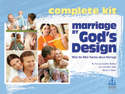 Marriage by God's Design DVD Kit