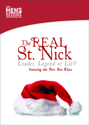 The Real St. Nick: Leader, Legend or Lie DVD