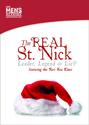 The Real St. Nick: Leader, Legend or Lie DVD