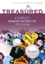 Treasured Retreat Kit (CD-ROM)