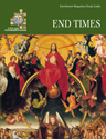 LifeLight Foundations: End Times - Study Guide