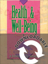 Christian Life Today: Health and Well Being - Downloadable