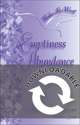 Under His Wings: Emptiness/Abundance (Downloadable)