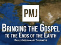 CPH FaithCourses: Paul's Missionary Journeys: Bringing the Gospel to the Ends of the Earth Individual Study - Digital Edition