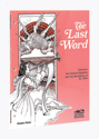 The Last Word - Student Book