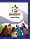 [NQP] PathLight - Grade 8 This We Believe Student Workbook