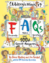 Children's Ministry FAQs