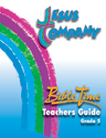 Jesus Company - Grade 5  Teacher Guide