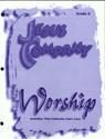 Jesus Company -Grade 6  Worship Module