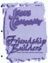 Jesus Company - Grade 6  Friendship Module
