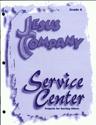 Jesus Company - Grade 6  Service Module