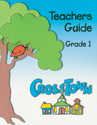 CrossTown - Grade 1 Teacher Guide