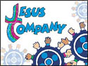 Jesus Company - Logo Banner