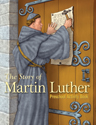 The Story of Martin Luther Activity Book