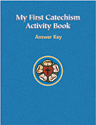 [NQP] My First Catechism Activity Book Answer Key