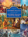 [NQP] Answer Key to 120 Bible Stories Activity Book