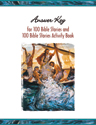 [NQP] Answer Key for 100 Bible Stories and 100 Bible Stories Activity Book