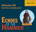 Echoes of the Hammer Musical Director Kit - Digital Edition