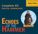 Echoes of the Hammer Musical Complete Kit - Digital Edition