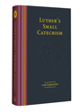 Luther's Small Catechism with Explanation - 2017 Edition (Case of 24)