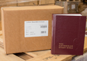 The Lutheran Study Bible - Hardback (Case of 10)