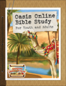 Oasis Online Youth Bible Studies - Downloadable