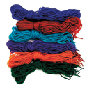 Tipped Yarn Laces - VBS 2019