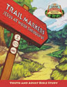 Trail Markers: Youth & Adult Bible Study - VBS 2015 - Downloadable