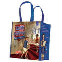Mighty Fortress Tote Bag (Pack of 5) - VBS 2017