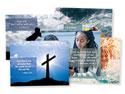 Bible Memory Posters (5 Unique 22 x17) - VBS 2018